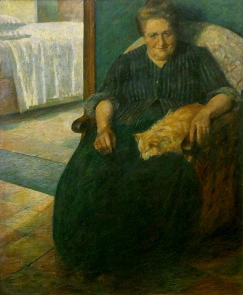 La signora Virginia