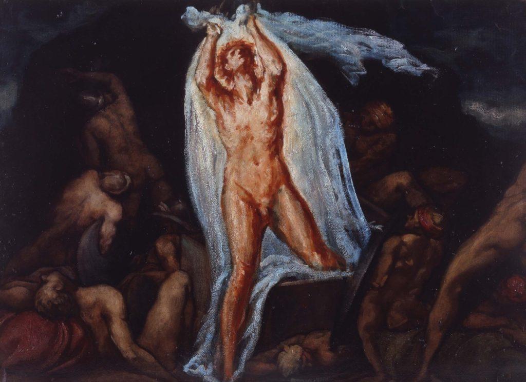 Bernard Résurrection
