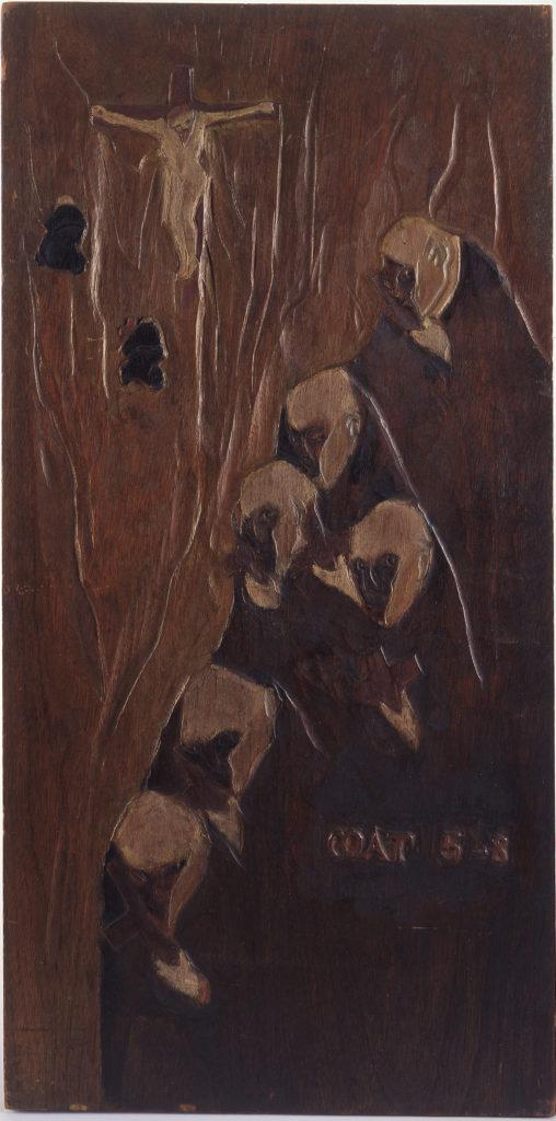Gauguin - Matteo 5-8